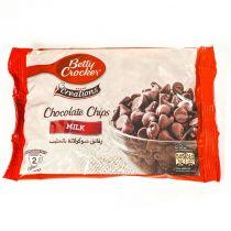 Betty Crocker Milk Chocolate Chips 200g