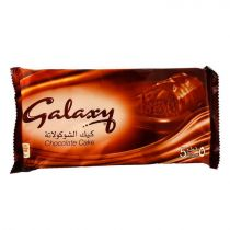Galaxy Chocolate Cake 5Pcs x 530g