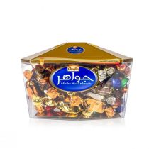 Galaxy Jewels  Assorted Chocolates (650 g)