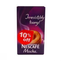 Nescafe Mocha (10 cups)