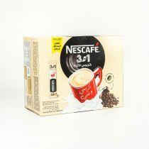 Nescafe 3in1 Creamy Latte Coffee Mix Sachet 20X22g