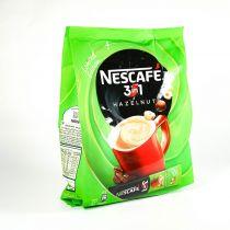 Nescafe 3in1 Hazelnut Coffee Mix Sachet 20X17g