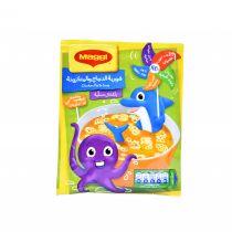 Maggi Kids Pasta Soup 50g
