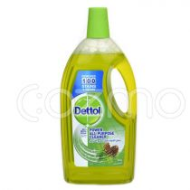 Dettol Healthy Home All Purpose 4 in 1 Pine Cleaner 900ml