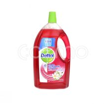 Dettol Healthy Home All Purpose 4 in 1 Jasmine Cleaner 3 Ltr