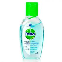 Dettol Instant Hand Sanitizer Purity 50ml