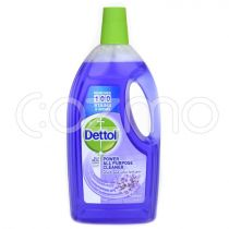 Dettol Healthy Home All Purpose 4 in 1 Lavender Cleaner 900ml