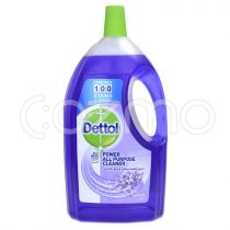 Dettol Healthy Home All Purpose 4 in 1 Lavender Cleaner 3L