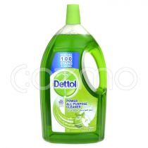 Dettol Healthy Home All Purpose 4 in 1 Green Apple Cleaner 3L