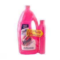 Vanish Liquid Multi For Whites Stain Remover (1