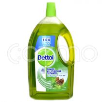 Dettol Healthy Home All Purpose 4 in 1 Pine Cleaner 3L