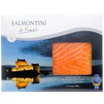 Salmontini Smoked Scottish Salmon 200g