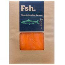 FSH Smoked Salmon 100g