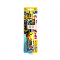 Firefly Transformers Light & Sound Effect Toothbrush