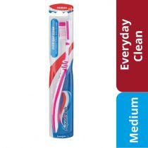 Aquafresh Everyday Clean Medium Toothbrush