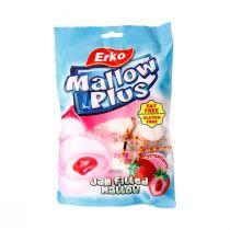 Erko Mallow Plus Jam Filled (80 g)