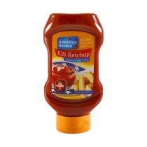 American Garden Ketchup Squeeze 567g