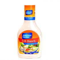 American Garden Creamy Dressing Ranch 473ml