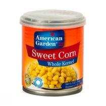 American Garden Whole Kernel Corn 145g