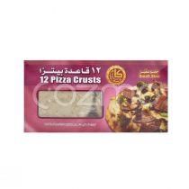 Al Karamah 12 Pizza Crust 440g