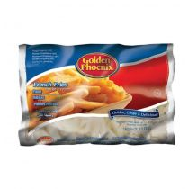 Golden Phoenix French Fries 1 kg