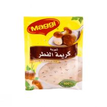 Maggi Cream of Mushroom Soup (68 g)