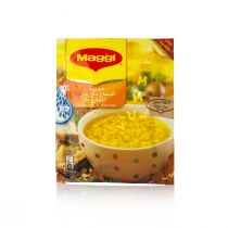 Maggi Chicken with ABC Pasta Soup (66 g)