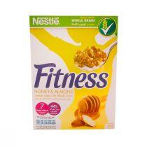 Nestle Fitness Cereal Honey & Almond (355 g)