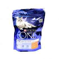 Purina One Cat Adult Chicken & Whole Grains 200g