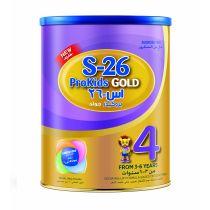 Nestle Wyeth S-26 Prokids Gold Stage 4