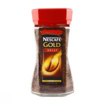 Nescafe Gold Decaf (100 g)