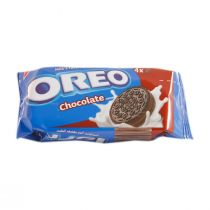 Oreo Biscuits Chocolate Cream (44 g)