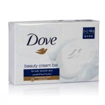 Dove Beauty Cream Bar (2x100g)