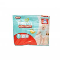 Pampers Diapers Pants Midi 3 - 31pcs