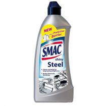 Smac Stainless Steel Cleaner And Polisher 500ml