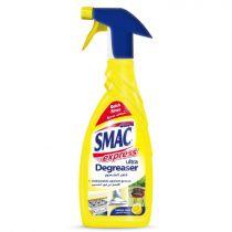 Smac Multi Degreaser Lemon Scent 650ml