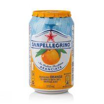 San Pellegrino Blood Orange (330 ml)