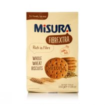 Misura Biscuits Whole Wheat (330 g)