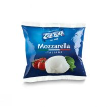 Zanetti Fresh Mozarella Cheese 125g