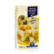Master Gourmet Chef Cooking Cream (500 ml)