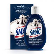 Smac Silver Polish 150ml