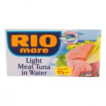 Rio Mare Light Tuna In Water (2 pcs