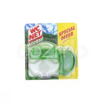 Wc Net Mountain Fresh Liquid Toilet Freshener & Refill