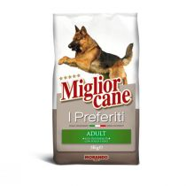Miglior Cane I Preferiti Adult Chicken & Rice (3 k)