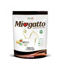 Miogatto Junior 0.1 Rich in Natural Chicken 400g