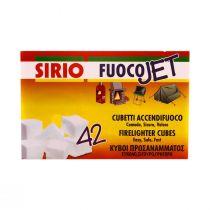 Sirio Fire Starter (42 pcs)