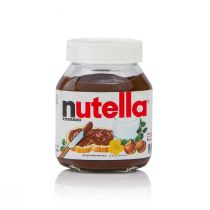 Nutella Jar (750 g)