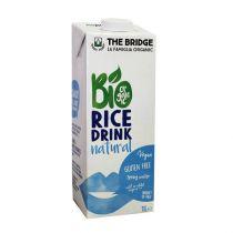 The Bridge Bio Rice Milk Gluten Free (1 ltr)