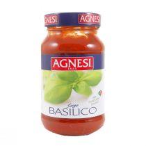 Agnesi Basilico Tomato & Basil Pasta Sauce 40g