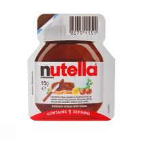 Nutella Chocolate Serving (15 g)